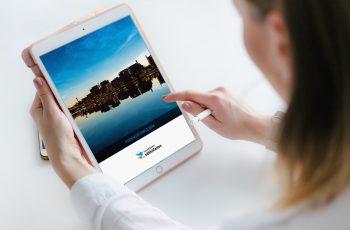 Tampereen Sähkölaitoksen vuosikertomus 2019 on julkaistu myös verkossa.