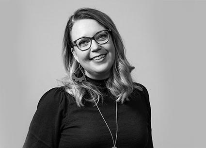 Kirsi Pummila, projektipäällikkö
